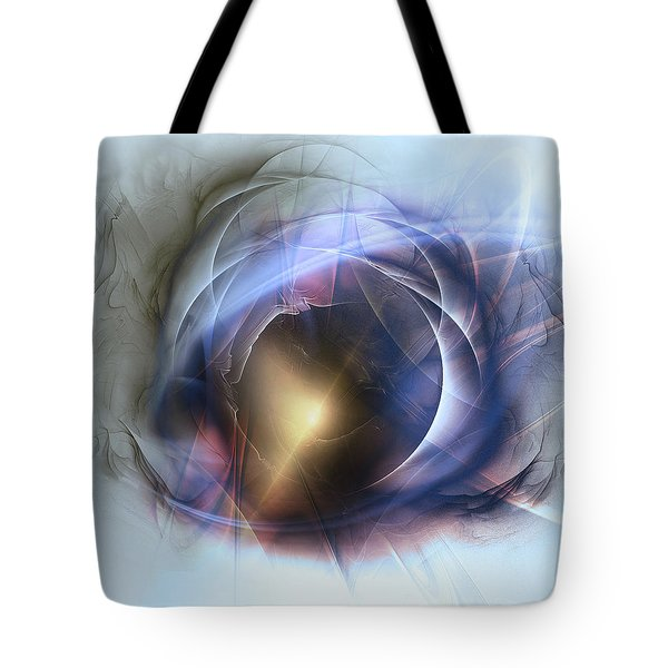 Discovered 2 Tote Bag