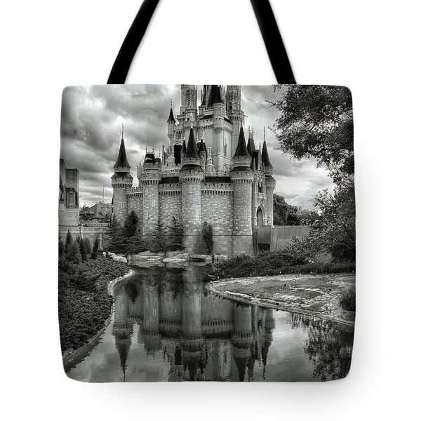 Disney Reflections Tote Bag