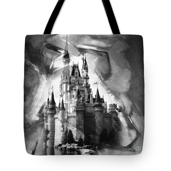Disney World 031 Tote Bag