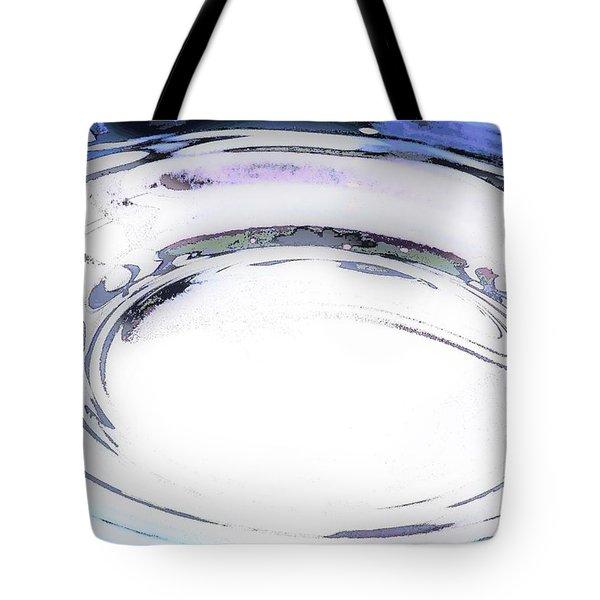 Dispaly Me Tote Bag