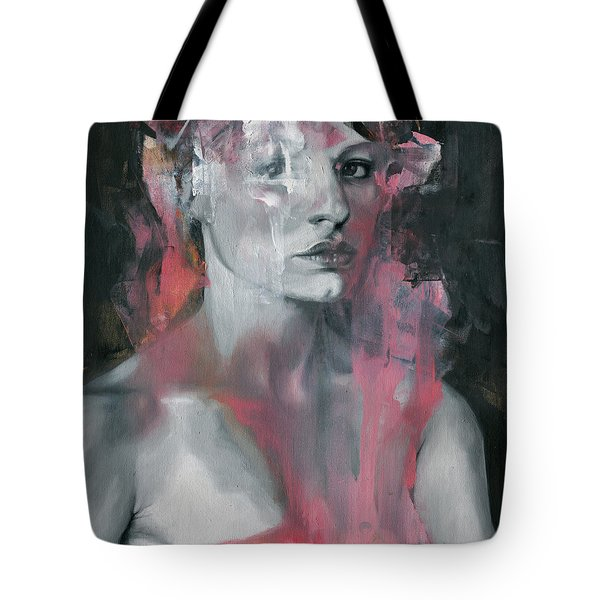 Dissolution Tote Bag