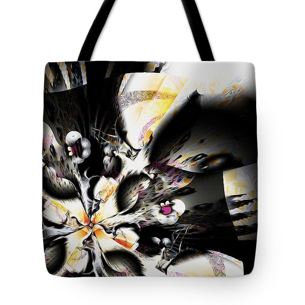 Disturbing Tote Bag