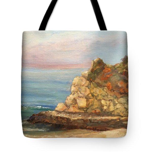Divers Cove 1 Tote Bag
