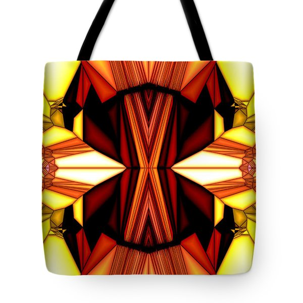 Divine Madness Tote Bag