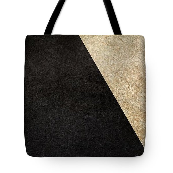 Division Tote Bag by Brett Pfister