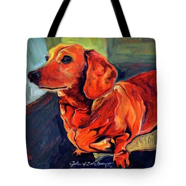 Dixie Doodle Tote Bag