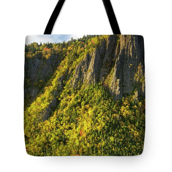 Dixville Notch State Park - Dixville New Hampshire Tote Bag