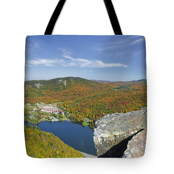 Dixville Notch State Park - Dixville Notch New Hampshire  Tote Bag
