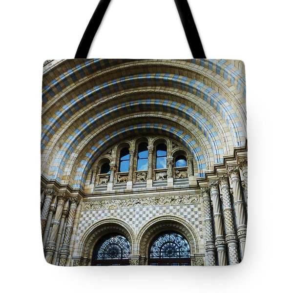 Dizzy Spell  Tote Bag by Connie Handscomb