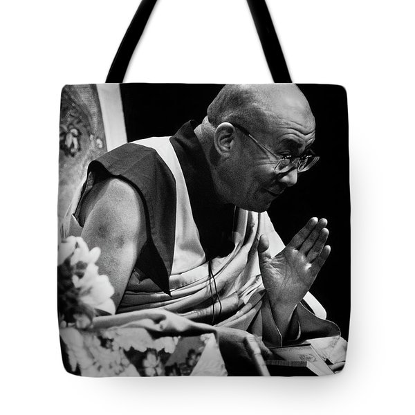 Dl_teaching Tote Bag