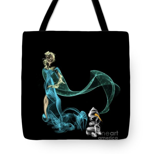 Do I Want To Build A Snowman Tote Bag