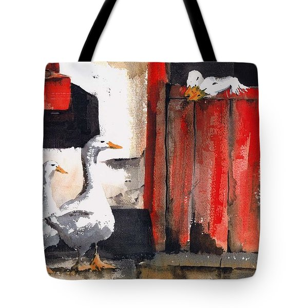 Do You Have A Tv License Tote Bag