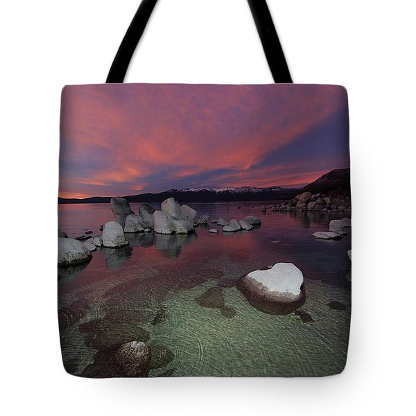 Do You Have Vivid Dreams Tote Bag