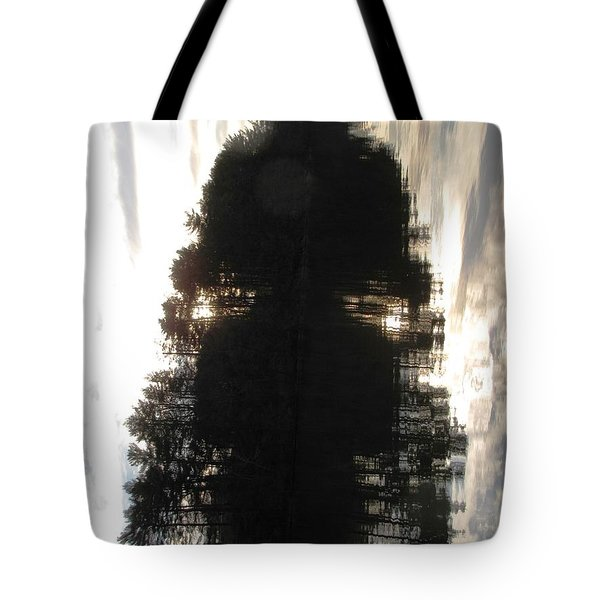 Tote Bag featuring the photograph Do You See? by Melissa Stoudt