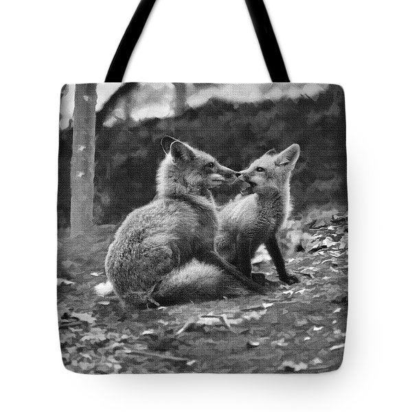 Tote Bag featuring the photograph Do You Still Love Me by Dan Friend