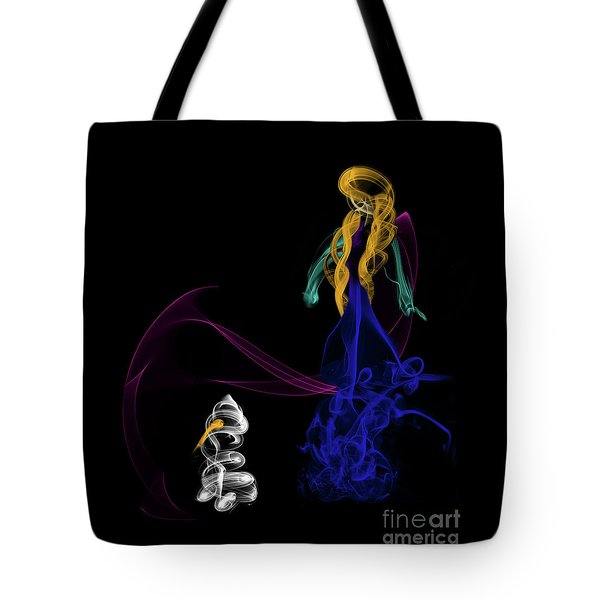Do You Want To Build A Snowman Tote Bag