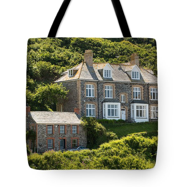 Doc Martin's Surgery Tote Bag