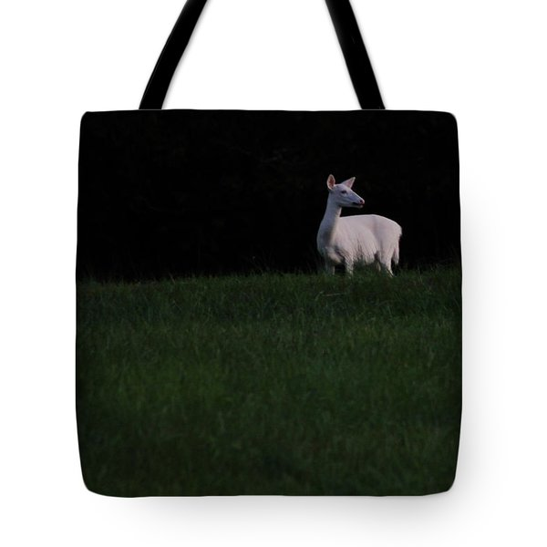 Doe, A Deer Tote Bag