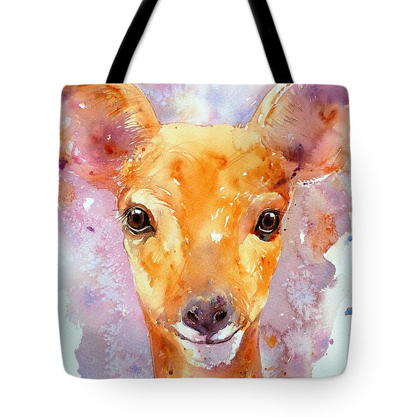Doereen Tote Bag