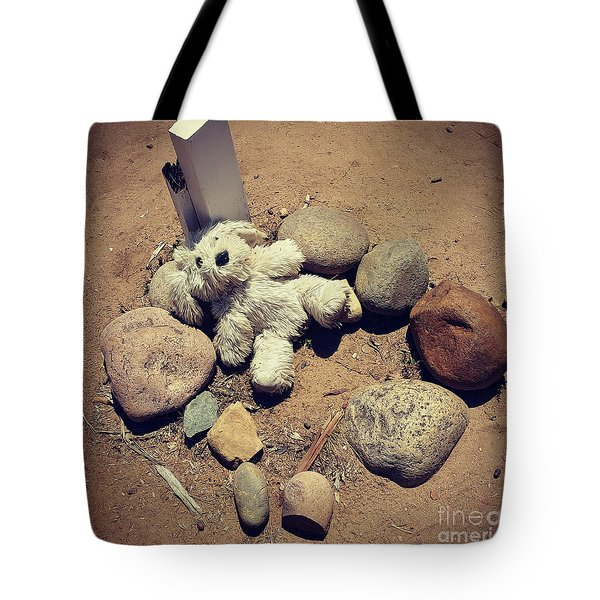 Dog Gone Tote Bag