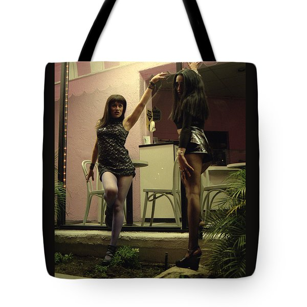 Dolls  Tote Bag