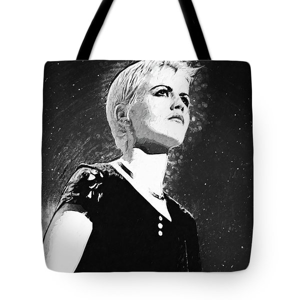 Dolores O Riordan Tote Bag