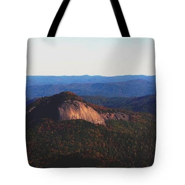 Dome Top Tote Bag