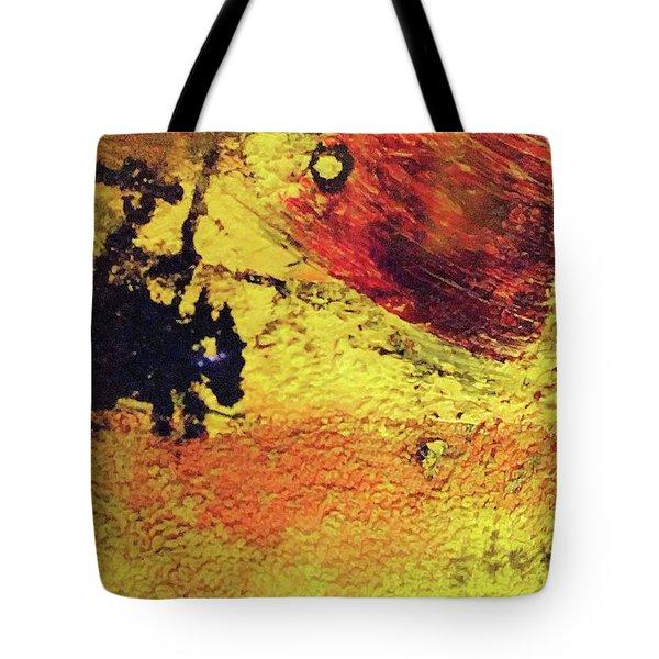 Don Quixote Man Of La Mancha Tote Bag