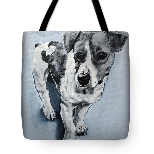 Don Vito Tote Bag
