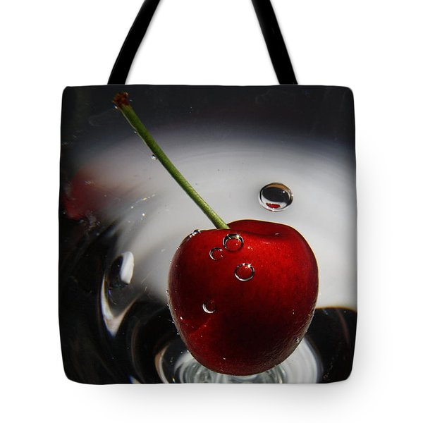 Don't Burst My Bubble Tote Bag