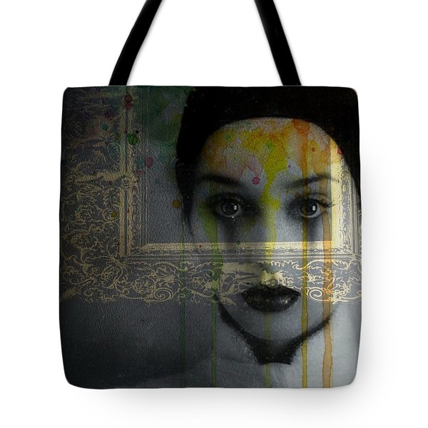 Don't Cry For Me Argentina Tote Bag