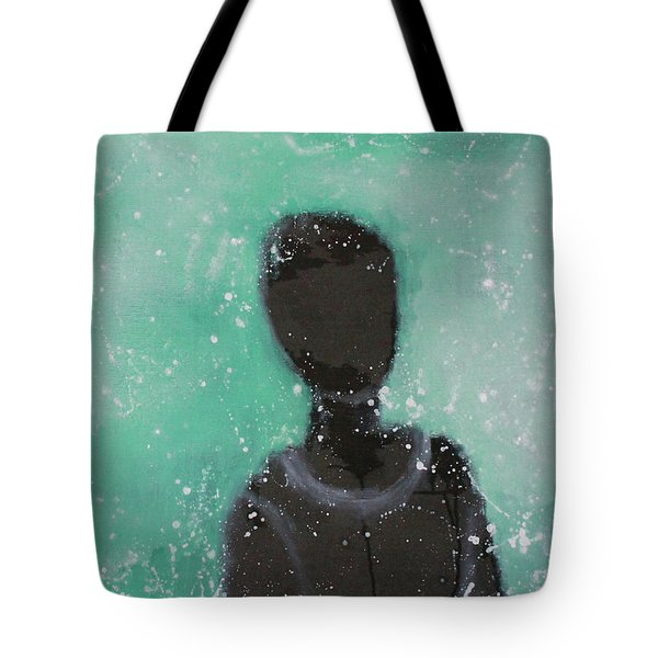 Don't Forget The Original Intention. Tote Bag