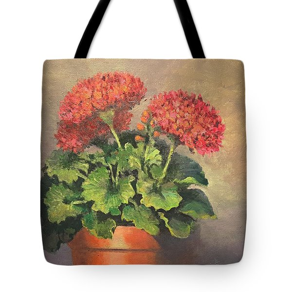 Don't Forget To Water Tote Bag