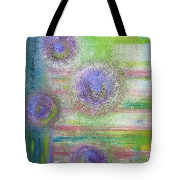 Doorway Illusions Tote Bag
