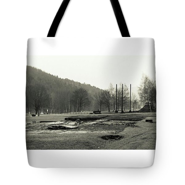 Dora  #monochrome  #canon #nordhausen Tote Bag
