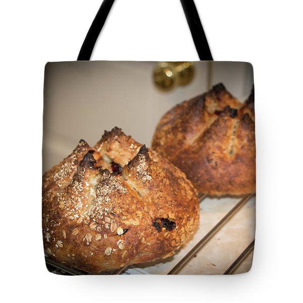 Dorie's Bread Tote Bag
