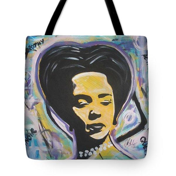 Dorothy Dorothy Tote Bag