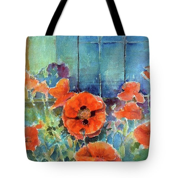 Dorothy's Daydream Tote Bag
