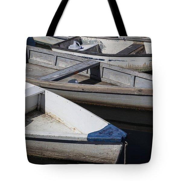 Dory Row Tote Bag