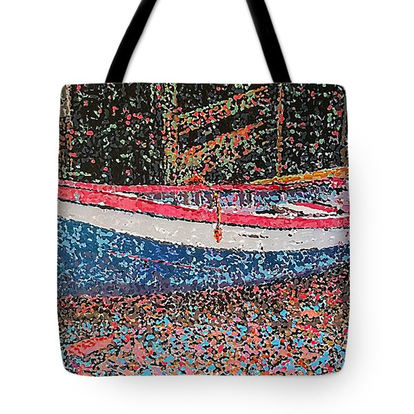 Dory - St Andrews Tote Bag