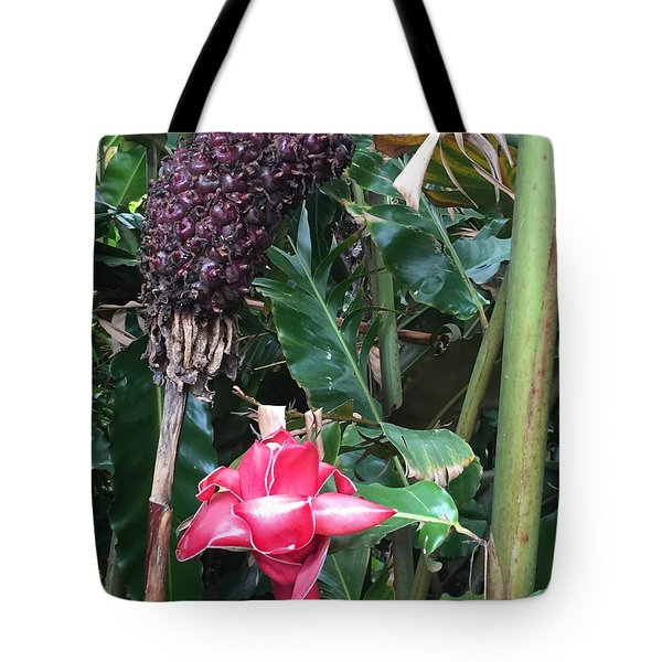 Tote Bag featuring the photograph Double Blessing by Cindy Charles Ouellette