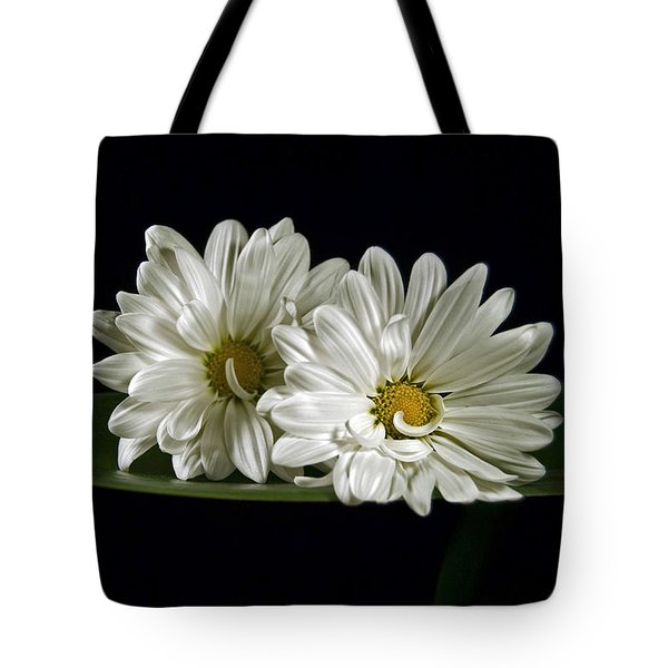 Double Delight Tote Bag