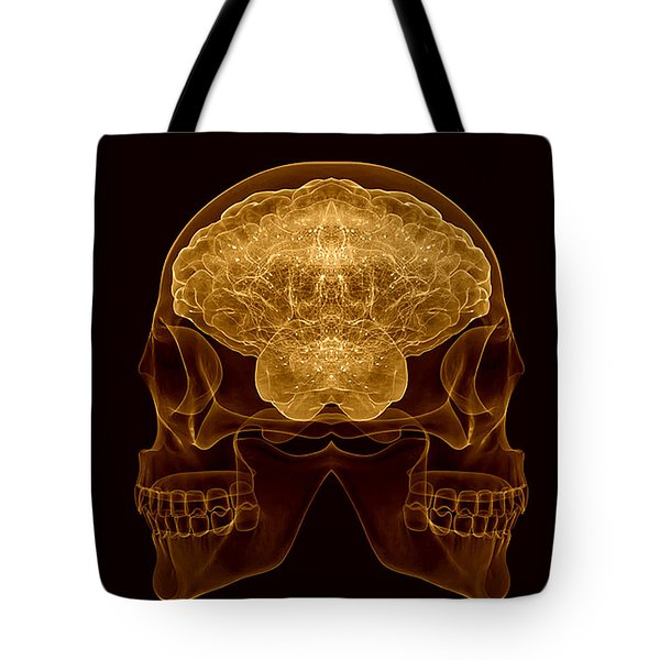 Double Entendre Tote Bag