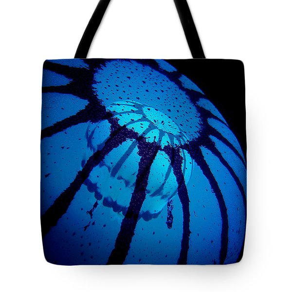Double Jelly Tote Bag