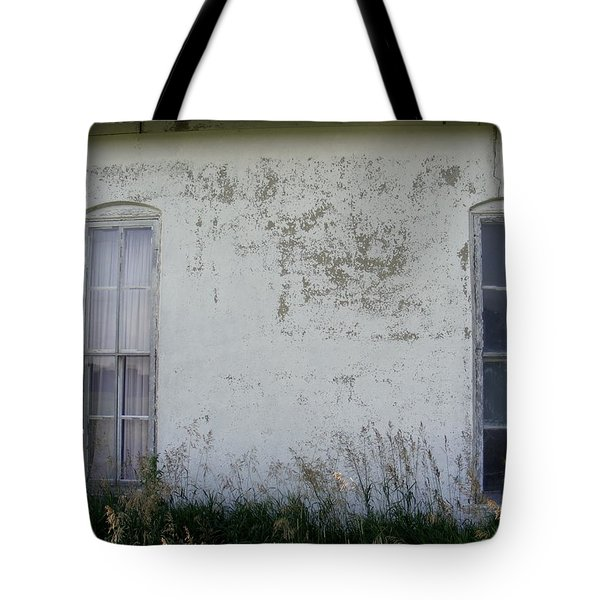 Double Vision Tote Bag by Ed Smith