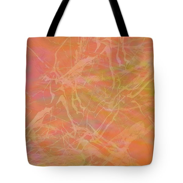Edition 1 Double Wow Soft Tote Bag