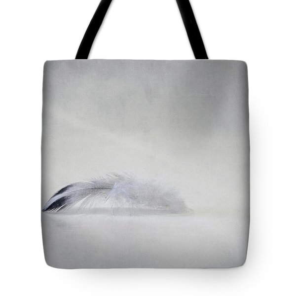 Down Feather Tote Bag