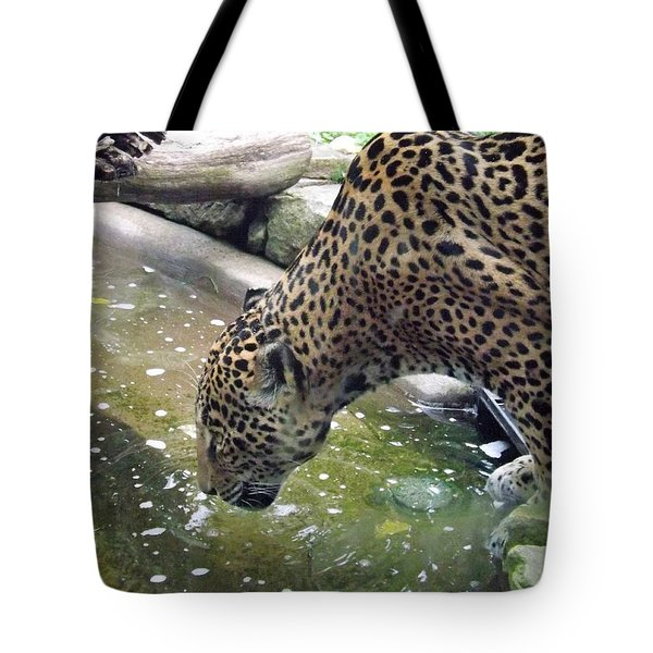 Down For A Drink Tote Bag