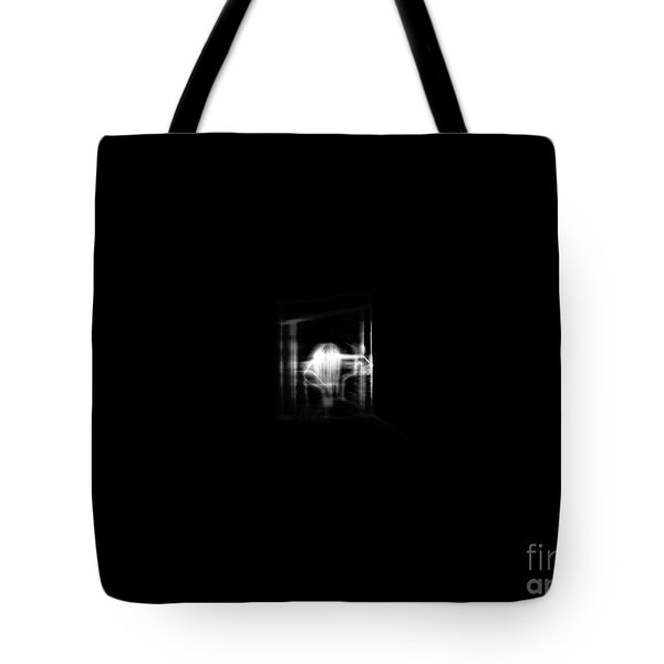 Down Tote Bag