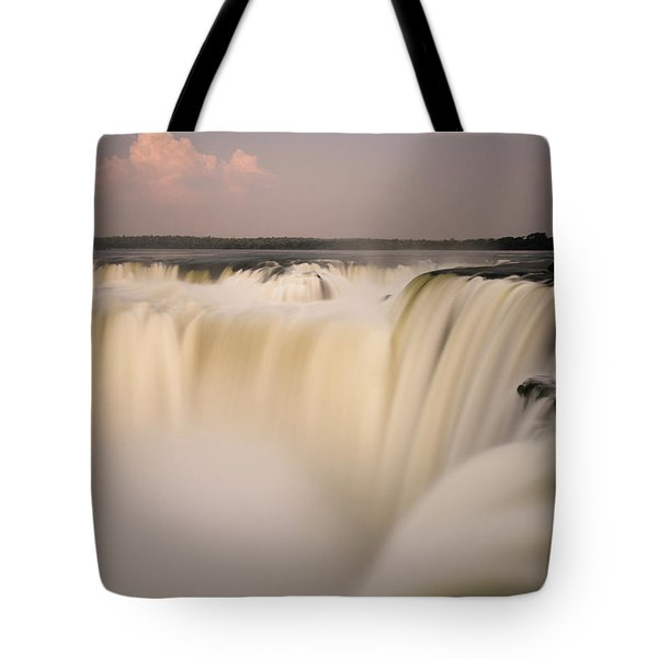 Down The Hatch Tote Bag